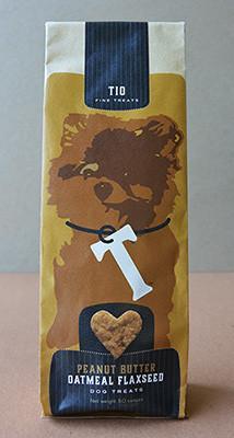 Peanut Butter Flaxseed